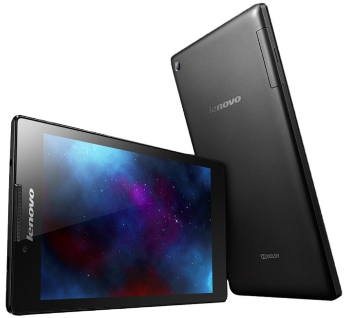Lenovo Announces The Entry-Level Tab 2 A7-30 Tablet In India; Available Soon In 2G And 3G Variants