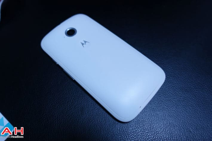 Motorola Moto E (2nd-Gen) To Be Available In India Soon And Cost Rs. 6,999 ($113)