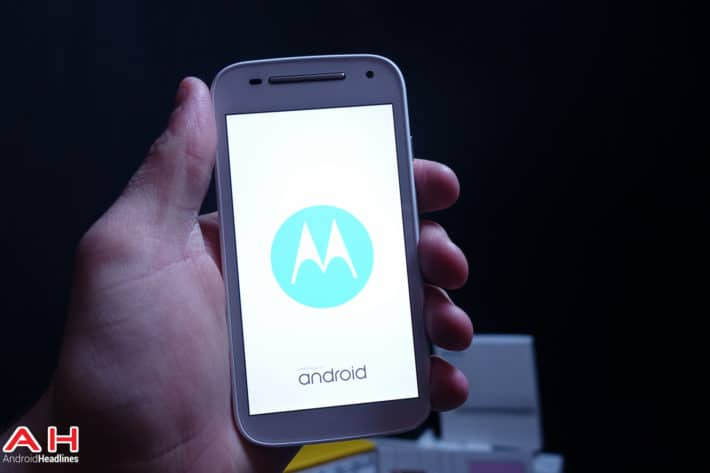 Motorola Mobility President: Our Goal Is To Continue Making Great-Performing, Affordable Smartphones
