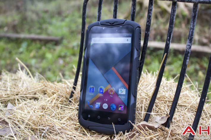 Featured Review: No. 1 X-Men X1 – Super-Powered Rugged Phone