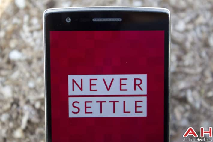 OnePlus One Running Sailfish OS Spotted With Instructions To Come Soon