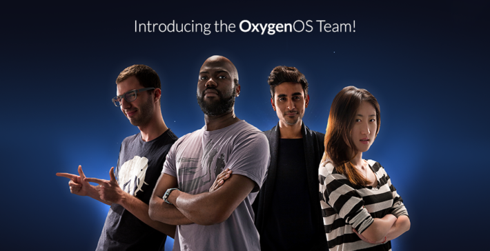 OnePlus Introduces The Team Behind The Development Of OxygenOS And Shares Some Additional Info