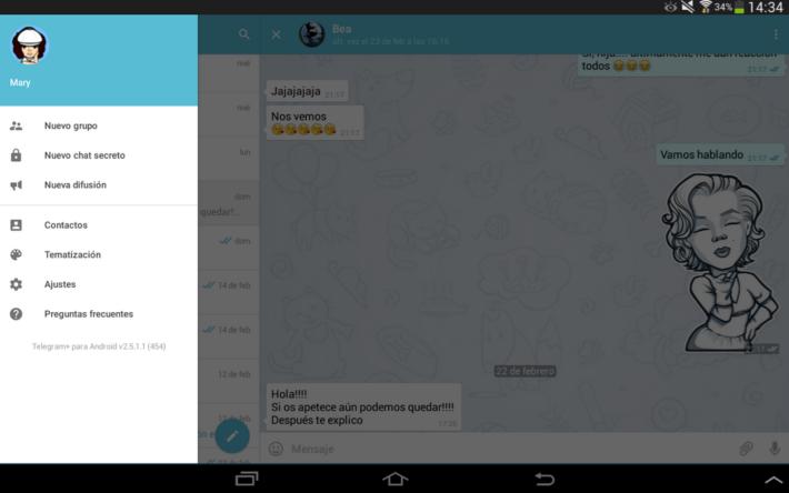 Developer Behind WhatsApp+ Returns With The Launch Of Telegram+
