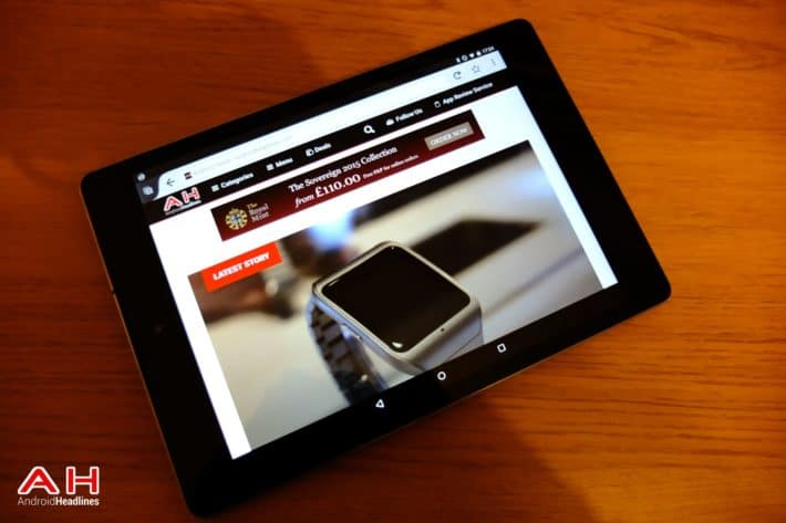 Featured: Top 10 Web Browser Apps for Android