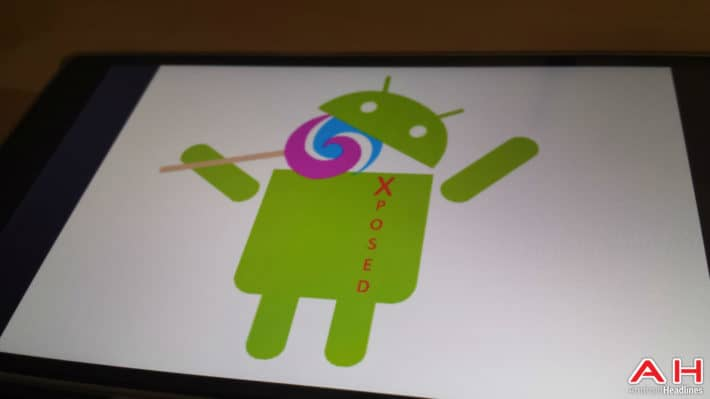 Xposed Framework For Android 5.0 Lollipop Now Available And Ready To Download