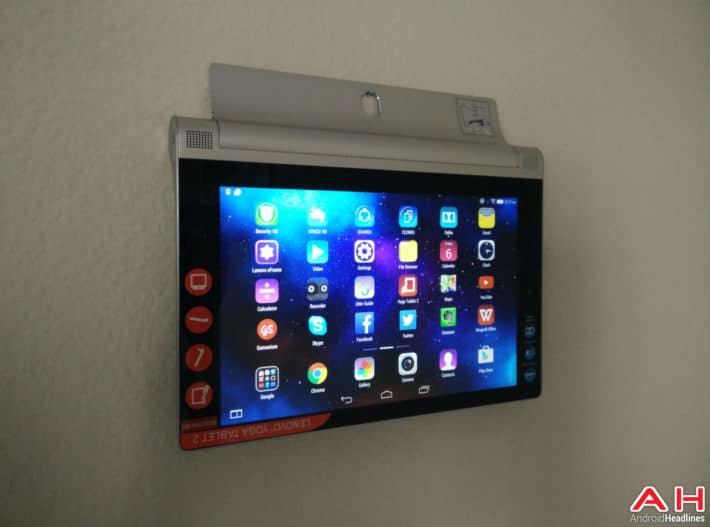Featured Review: Lenovo Yoga Tablet 2 8-Inch