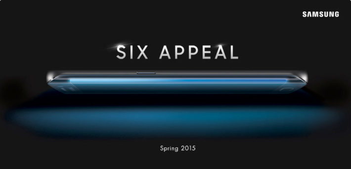 """AT&T Also Teases the Galaxy S6 with Sign Up Page """"Coming Spring 2015″"""