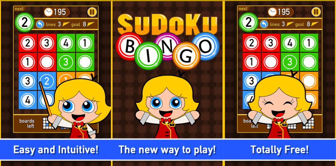 bingo - Edited