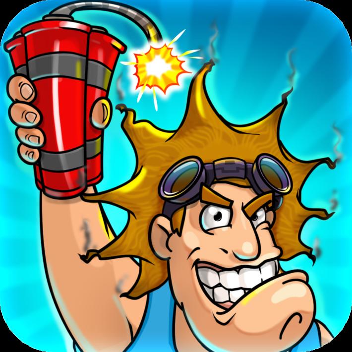 Sponsored Game Review: Total Destruction: Blast Hero