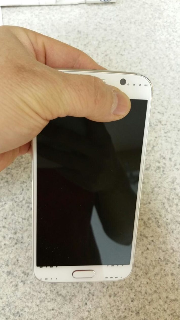 Samsung Galaxy S6 Photos Surface Including Almost Full Front, Back And Side Views