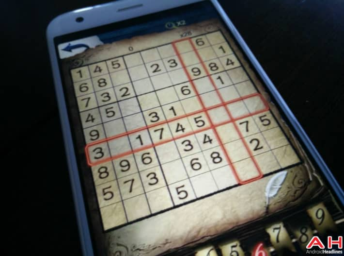 Featured: Top 10 Sudoku Apps For Android