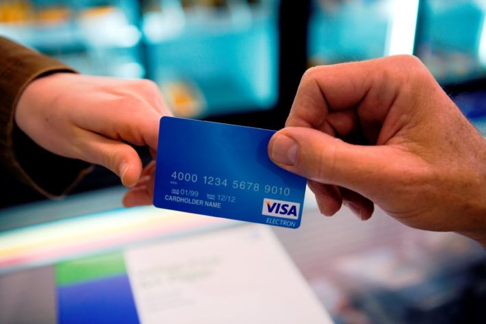VISA Announces New Mobile Payment Solution In Partnership With Banking Institutions