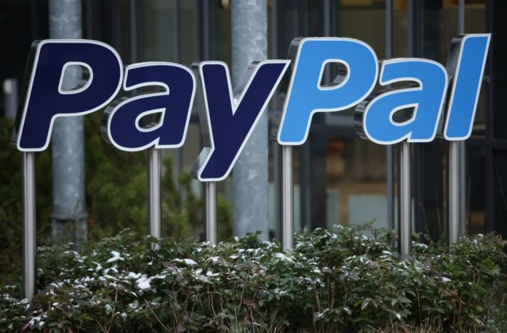 PayPal To Buy Paydiant In Effort To Take On Apple Pay, Google Wallet, And Samsung Pay