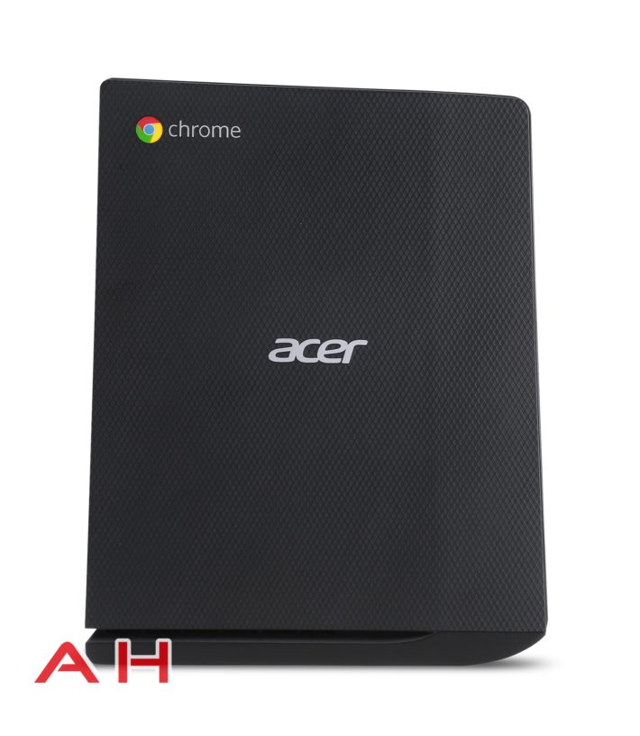 Acer's Core i3 Chromebox CXI Can Drive a 4K Display
