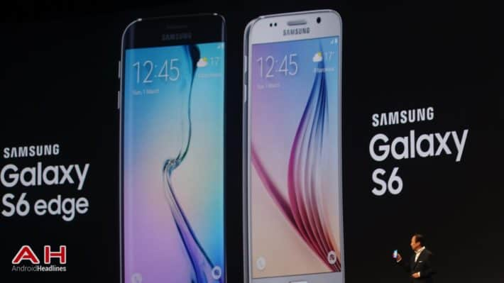 From The Galaxy S5 To The Galaxy S6 And Galaxy S6 Edge: What's Changed