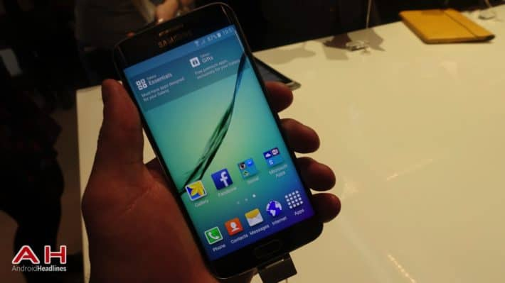 Samsung Galaxy S6, S6 Edge Supports All Existing Wireless Qi Chargers