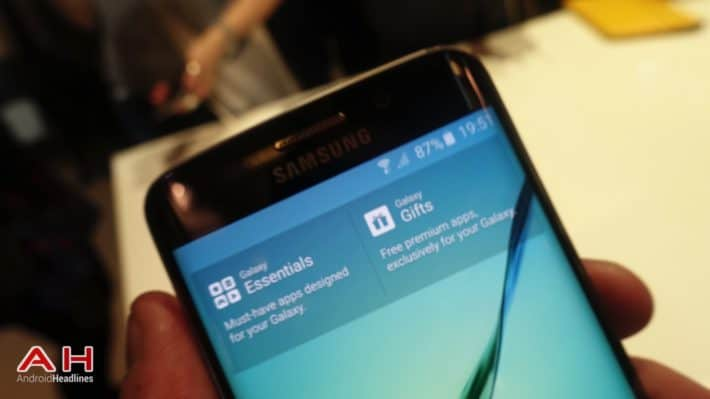Samsung's Galaxy S6 Europe Prices Rumored To Begin At €699 For The 32GB Model