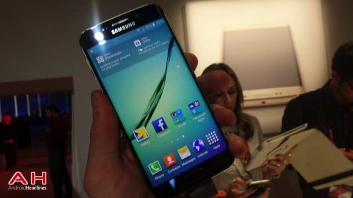 Take A Look At What Makes The Galaxy S6 Special And Unique