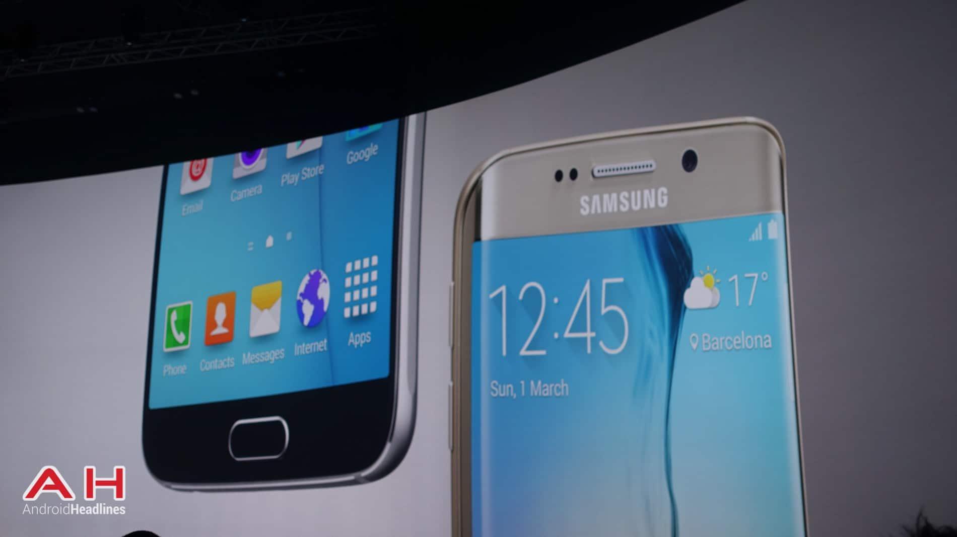 Galaxy S6 Specs1