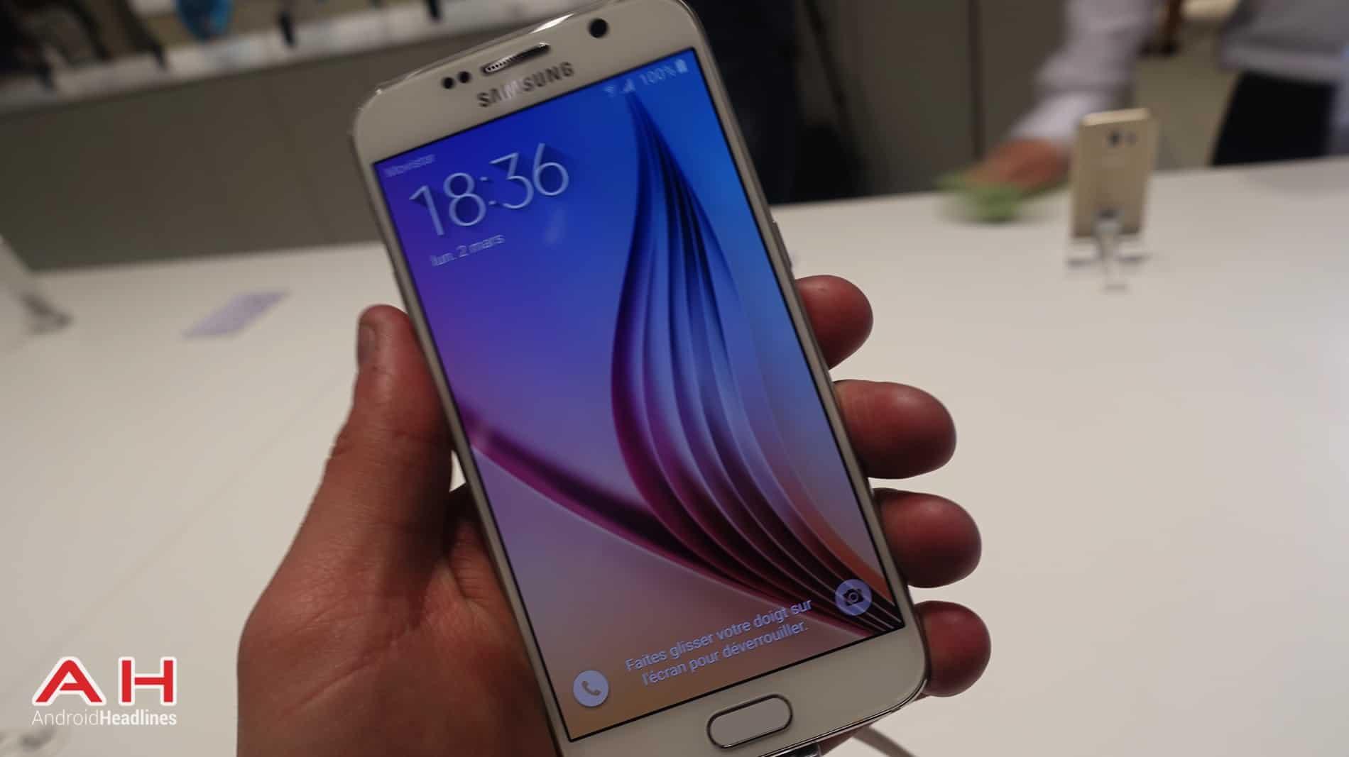 Galaxy S6 and Galaxy S6 Edge MWC AH 04