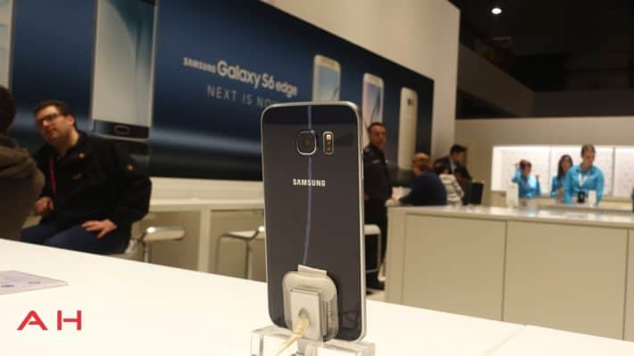 Official Samsung Manuals For The Galaxy S6 and S6 Edge Now Available To Download