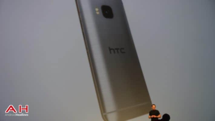 HTC Posts 27% Year-Over-Year Revenue Growth