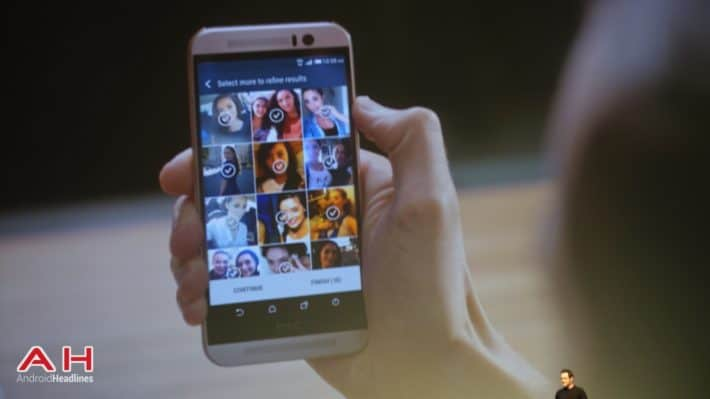 HTC One (M9) Specifications
