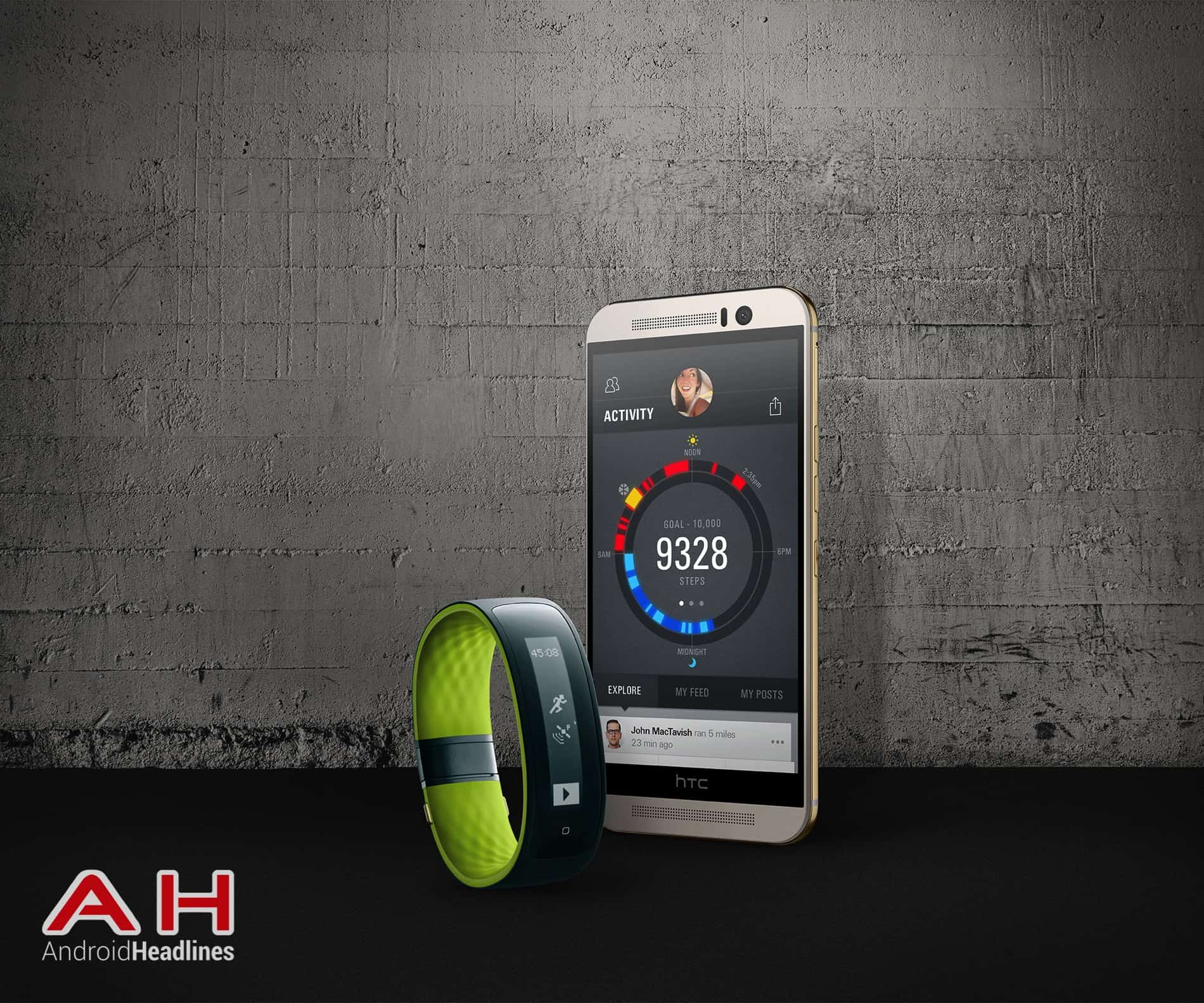 HTC Re Grip AH 1