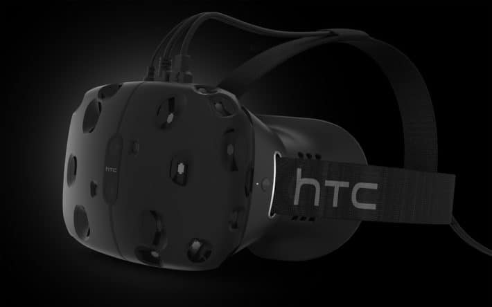HTC America President Explains HTC's Decision To Make A VR Headset And Why They Chose Valve