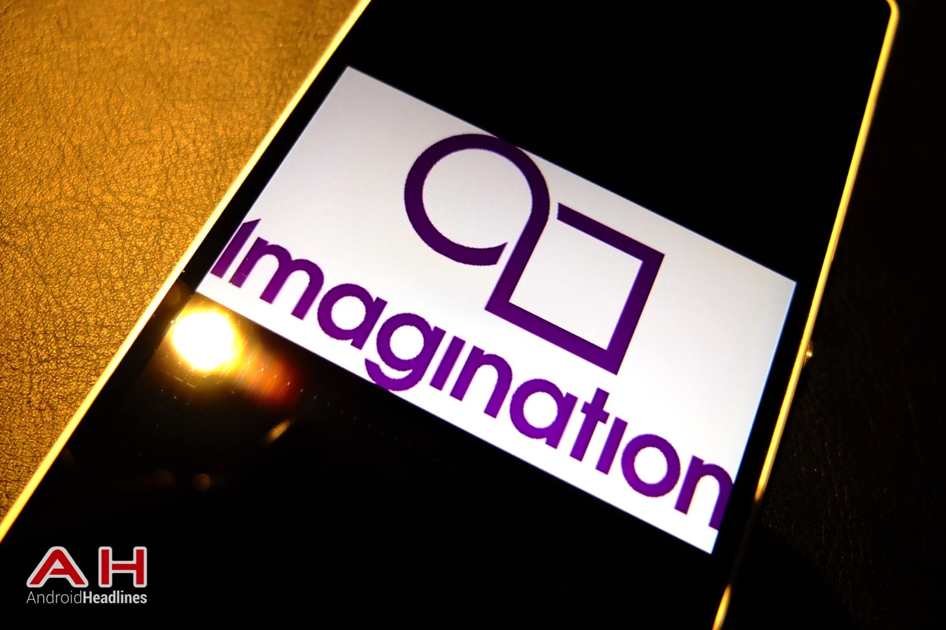 Imagination Logo AH 01