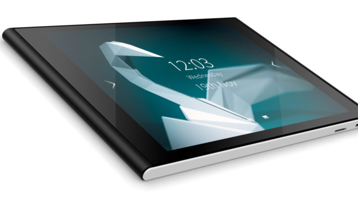Jolla Talk About Sailfish 2.0, Scaleable, Supports Intel Atom, Due Q2 2015