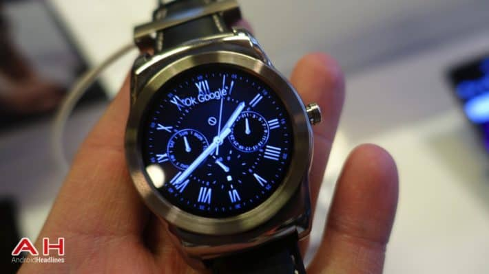 AT&T the First Carrier to Offer the LG Watch Urbane