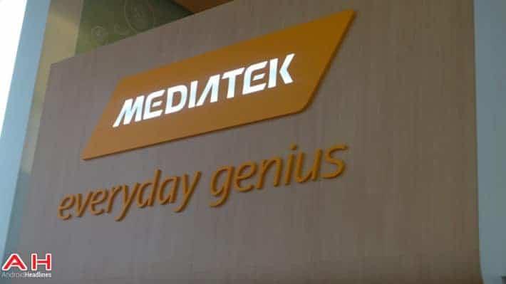 MediaTek Planning Big Push into the US in 2015