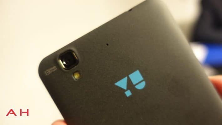 YU Project Caesar to Launch in India in April with CyanogenMod 12