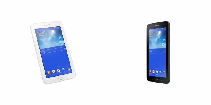 Samsung's Budget Galaxy Tab 3 Lite SM-T113 Is Official