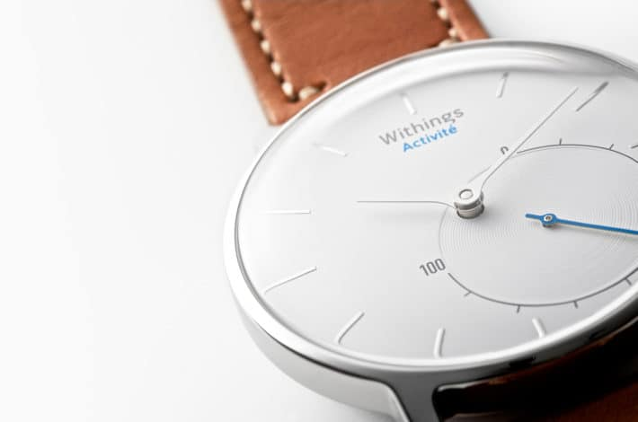 Withings Activité Fitness Smartwatch Is Going To Be Gaining Android Compatibility